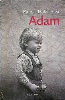 Obálka titulu Adam