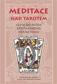Ivan Štampach představuje podstatnou knihu Meditace nad tarotem, která spojuje křesťanské úvahy s tradicí hermetismu, tedy typu myšlení tak podstatného pro evropský humanismus a duchovno.