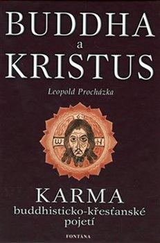 Obálka titulu Buddha a Kristus