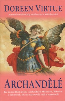 Obálka titulu Archandělé