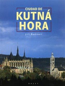 Obálka titulu Ciudad de Kutná Hora