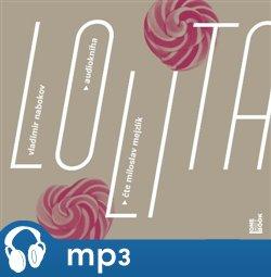 Lolita, mp3 - Vladimir Nabokov