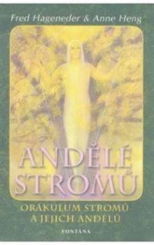 Obálka titulu Andělé stromů