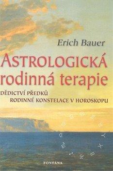 Obálka titulu Astrologická rodinná terapie