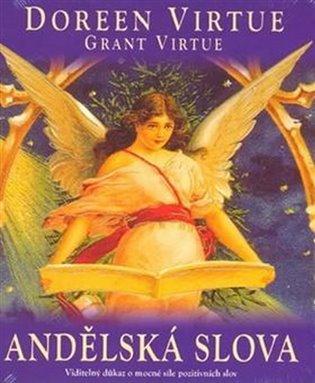 Andělská slova - Doreen Virtue | Booksquad.ink