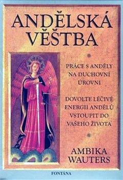 Obálka titulu Andělská věštba - karty