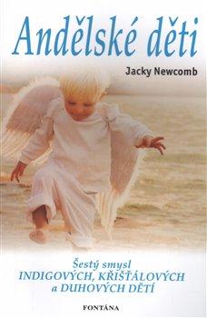 Obálka titulu Andělské děti
