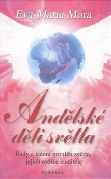 Obálka titulu Andělské děti světla