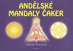 Obálka titulu Andělské mandaly čaker