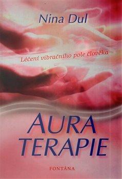 Obálka titulu Aura terapie