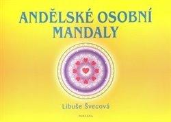 Obálka titulu Andělské osobní mandaly