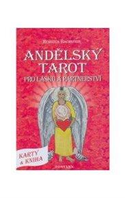 Andělský tarot pro lásku a partnerství