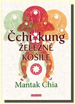 Obálka titulu Čchi-Kung - Železné košile