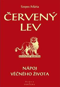 Obálka titulu Červený lev - Nápoj věčného života
