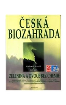 Obálka titulu Česká biozahrada