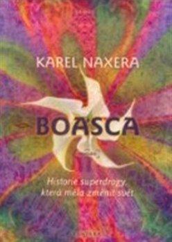Obálka titulu Boasca