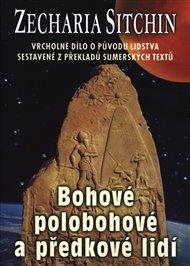 Bohové, polobohové a předkové lidí