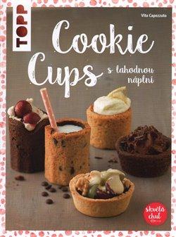 Obálka titulu Cookie cups
