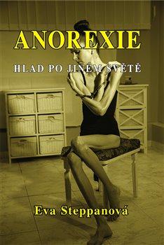 Obálka titulu Anorexie