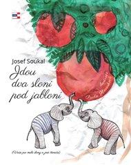 Jdou dva sloni pod jabloní