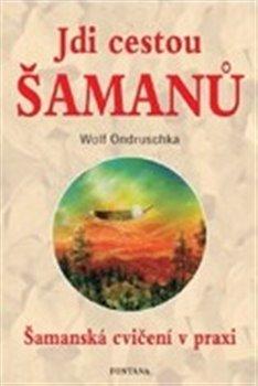 Obálka titulu Jdi cestou šamanů