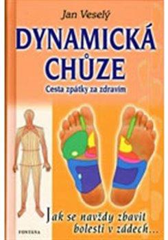 Obálka titulu Dynamická chůze