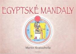 Obálka titulu Egyptské mandaly