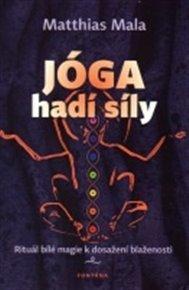 Jóga hadí síly