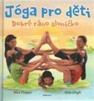 Jóga pro děti - Dobré ráno sluníčko