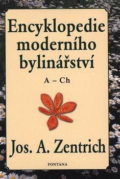 Obálka titulu Encyklopedie moderního bylinářství A-Ch