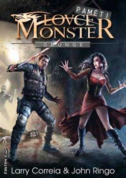 Obálka titulu Grunge - Paměti lovce monster 1