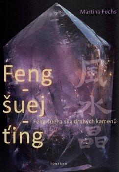 Obálka titulu Feng-šuej-ťing