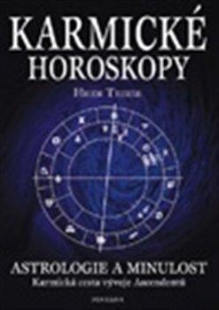 Karmické horoskopy - Astrologie a minulost