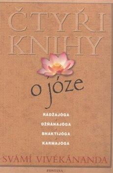 Obálka titulu Čtyři knihy o józe