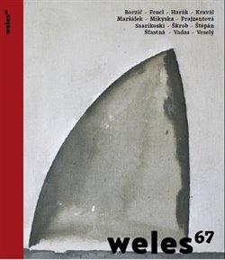 Obálka titulu Weles 67