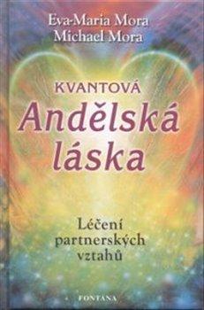 Obálka titulu Kvantová Andělská láska