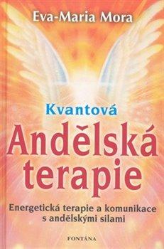 Obálka titulu Kvantová Andělská terapie