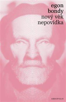 Obálka titulu Nový věk – Nepovídka