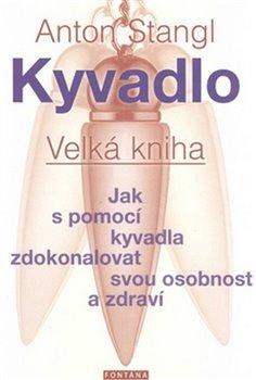 Obálka titulu Kyvadlo - velká kniha