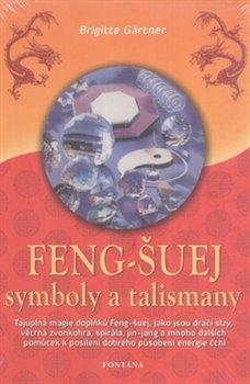 Feng-Šuej symboly a talismany