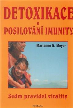 Obálka titulu Detoxikace a posilování imunity