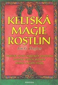Obálka titulu Keltská magie rostlin