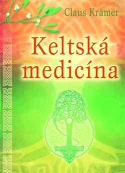 Obálka titulu Keltská medicína