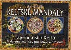 Obálka titulu Keltské mandaly - Tajemná síla Keltů