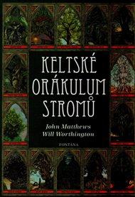Keltské orákulum stromů - karty + kniha