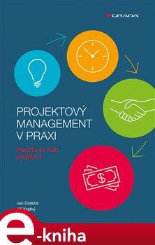 Obálka titulu Projektový management v praxi