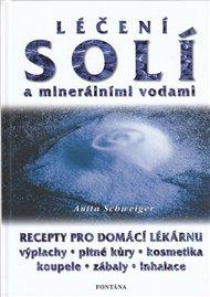 Léčení solí a minerálními vodam