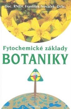 Obálka titulu Fytochemické základy botaniky