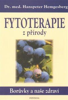 Obálka titulu Fytoterapie z přírody