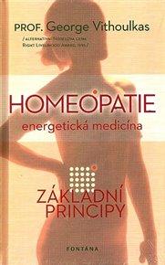 Homeopatie - Energetická medicína